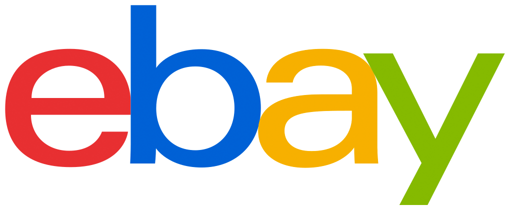 ebay top competitors