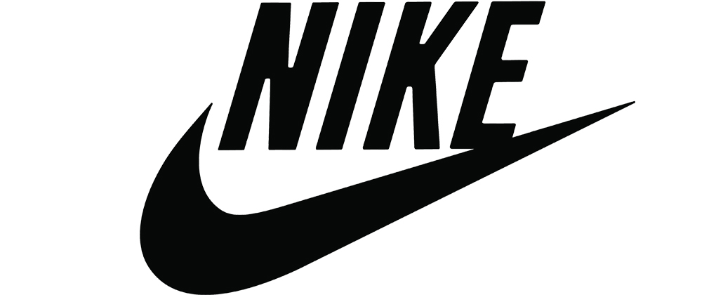 nike competitors